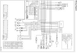 kawasaki mule 610 wiring diagram blonton com