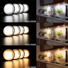 under cabinet led puck lighting recessed curio cabinet lighting best cabinet decoration