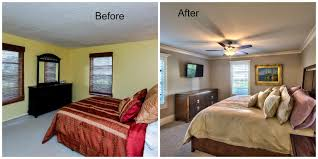 bedroom before and after bedroom before and after palm brothers remodeling