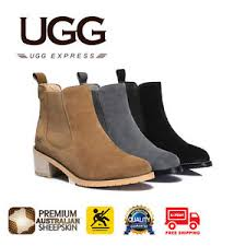 s ugg boots ugg boots sylvia fashion slip on australian wool lining