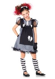 chucky doll costume for toddlers raggedy ann costumes