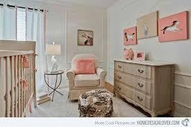 Baby Bedroom Designs 15 Sweet Baby Bedroom Designs For Your Princess Home Design