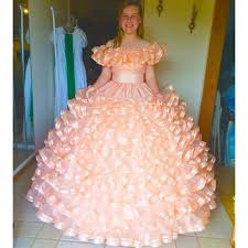 unique quinceanera dresses unique gown quinceanera gowns pretty 2017 orange quinceanera