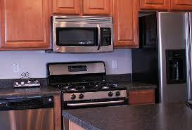 Cost Of Installing Kitchen Cabinets by Over The Range Microwave Installation Cost