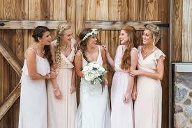 joanna august bridesmaid joanna weddings
