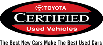 best toyota used cars toyota certified vehicles