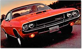 dodge challenger 1970s dodge challenger the 1970 1974 cars