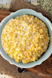 best basic creamed corn recipe plus 15 variations thanksgiving