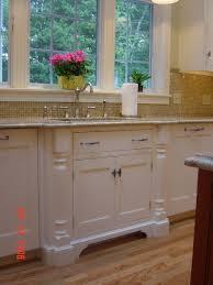 two island kitchen sink area bumpout kitchen details pinterest