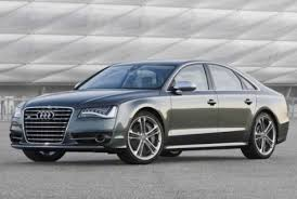 audi v8 turbo the 2013 audi a8 to feature 420hp turbo v8 s8 gets 520hp