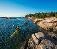 canadian canoe culturestream ontario s great getaways 4 day