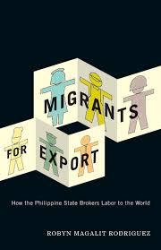 migrants for export philippine state brokers labor