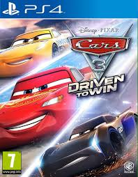 cars 3 game cars 3 driven to win ps4 sony varle lt