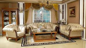 Old World Living Room Furniture by Usher In Old World Charm With Traditional Living Room Furniture