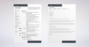 human resources resume sample and complete guide 20 examples