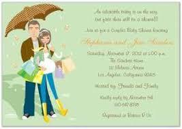 baby shower invite wording coed baby shower invitation wording cloveranddot