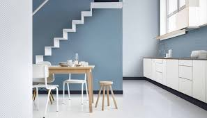 code couleur cuisine design interieur quelle couleur de mur pour une cuisine bleu