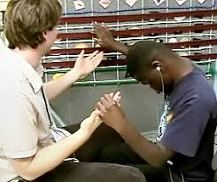 How Do Deaf Blind Communicate Home Communication For Children With Deafblindness Or Visual And