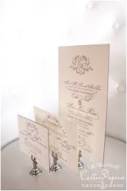 wedding invitations dallas two color letterpress invitations dallas letterpress