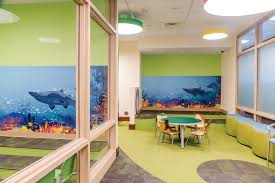 Network Interiors Stylishly Clean Health Facilities Management