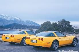 1994 chevy corvette 1994 chevy corvette zr1 magazine