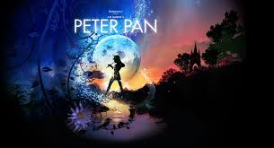 peter pan wallpapers group with 30 items