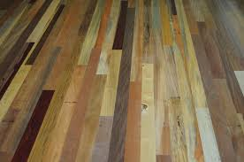wood salvaged from ships finds as flooring