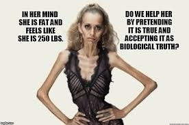 Anorexia Meme - that s not healthy imgflip
