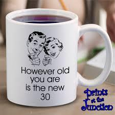 Coffee Cup Meme - funny retro birthday mug gift retro meme coffee mug however old you
