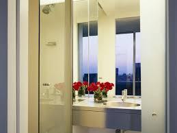 Small Bathroom Apartment Small Bathrooms Big Design Hgtv