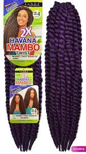 noir pre twisted senegalese twist janet collection noir havana mambo twist braid 24 2 in 1 pack