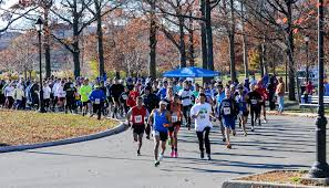 outdoor thanksgiving sri chinmoy thanksgiving day 5k u0026 10k queens ny 2017 active