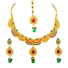 white stone necklace sets images Jewellery sets buy artificial fashion jewelry at affordable prices jpg
