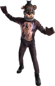 freddie mercury halloween costume five nights at freddy u0027s costumes