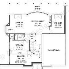 Home Plans With Basement Floor Plans 256 Best Floor Plans Images On Pinterest Dream Houses Floor