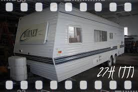 1997 keystone hornet 27h travel trailer riceville ia gansen auto