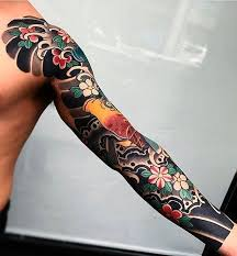 best 25 irezumi sleeve ideas on pinterest japanese tatto