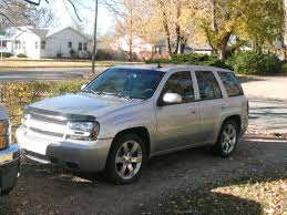 2006 chevy trailblazer ss ls2 6 0 10800 ls1tech camaro and