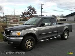2003 ford f150 supercab 4x4 2003 ford f150 xlt supercab 4x4 in shadow grey metallic