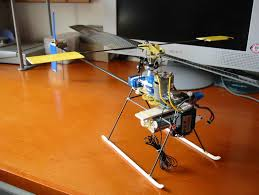 little tips about making rc micro helicopter