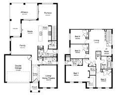 Unique Open Floor Plans Unique Open Floor Plans Open Plan Living The Sinatra Is An