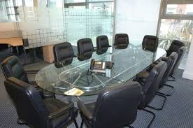 Glass Boardroom Tables Used Boardroom And Meeting Room Tables Used Meeting Room Chairs