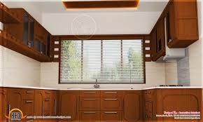 Home Interior Work Kerala Kitchen Interior Design Kitchen Design In Kerala Gallery