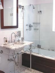 bathroom design cozy blue nuance craftsman bathroom white chest
