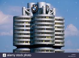 siege social bmw siège social de bmw à munich bavaria allemagne banque d images