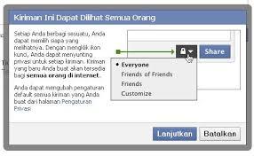 membuat facebook yg baru cara membuat facebook panduan lengkap dan mudah