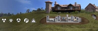 home bunker plans hardened structures is a professional construction program