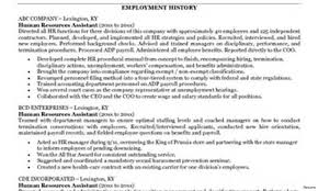 hr manager resume hr manager resume hr manager resume sles and writing guide 100