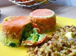 cuisine marmiton recettes entr photo de recette les timbales de jeanne saumon à la mousse de