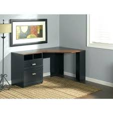 Small Desk L Desk With Computer Storage Desk With Storage Above Medium Size Of